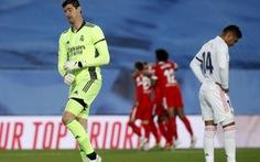 Hòa Sevilla 2-2, Real Madrid mất quyền tự quyết trong cuộc đua vô địch