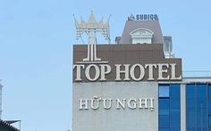 Làm rõ việc người cách ly 'tố' khách sạn bắt trả phí cho 'cơ quan y tế, công an phòng chống dịch'