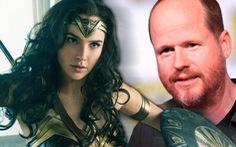 'Wonder Woman' từng bị đạo diễn 'Justice League' đe dọa sự nghiệp