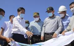 Hoạch định hướng phát triển mới cho vịnh Vân Phong