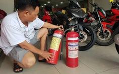 Phòng cháy nhà ở kết hợp sản xuất, kinh doanh: Nhiều khuyến cáo hữu ích