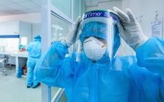 CẬP NHẬT COVID-19 ngày 11-5: Thêm 11 ca mới liên quan Bệnh viện Bệnh Nhiệt đới Trung ương