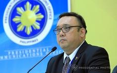 Nóng: Phát ngôn viên của Phủ Tổng thống Philippines nói 'không sở hữu' đá Ba Đầu