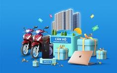 Cơ hội nhận nhiều quà 'khủng' khi thanh toán VNPAY-QR