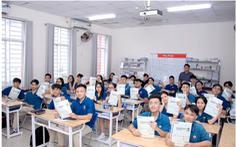 Học sinh 'tự tin đỗ đạt' dù chưa thi tốt nghiệp THPT