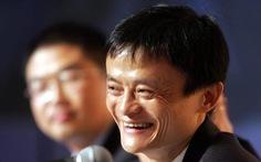 Jack Ma lại xuất hiện ở Hàng Châu sau thời gian dài vắng bóng