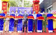 Khai trương trung tâm tiêm chủng VNVC Vĩnh Long