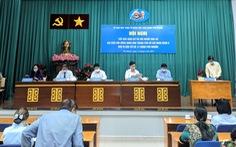 Cử tri Phú Nhuận đề xuất dời đường sắt khỏi nội thành TP.HCM