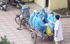 Bộ trưởng Bộ Y tế viết tâm thư gửi nhân viên y tế toàn ngành giữa dịch COVID-19