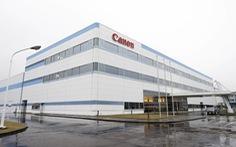 Bắc Ninh phong tỏa kí túc xá công ty Canon và chung cư Hillview