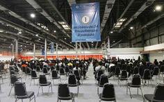 Thái Lan có số ca tử vong vì COVID-19 cao nhất trong 24 giờ: 34 người