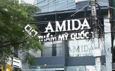 Khởi tố vụ án liên quan phòng chống dịch ở thẩm mỹ viện Amida Đà Nẵng