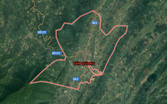 Đề nghị Thủ tướng chỉ đạo đưa sân bay Hà Giang vào quy hoạch