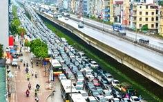 Trình Thủ tướng dự án đường 6 tỉ USD từ Hà Nội qua 4 tỉnh