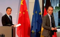 Vì sao quan hệ EU - Trung Quốc lung lay chỉ trong 4 tháng?