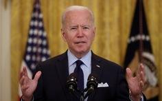 Sau vụ tấn công Colonial Pipeline, ông Biden ký sắc lệnh tăng cường an ninh mạng