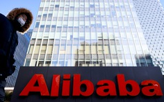 Alibaba thiệt hại 1,17 tỉ USD vì bị Trung Quốc phạt
