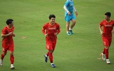 VFF cử người sang UAE tiền trạm, thực hiện mục tiêu World Cup của bóng đá Việt Nam