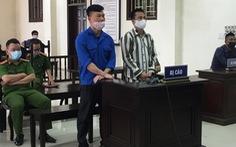 2 đàn em thân tín của Đường 'Nhuệ' nhận 6 và 9 năm tù