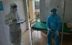 Ông Đoàn Ngọc Hải âm tính lần 1 với COVID-19, bị cảm cúm thông thường