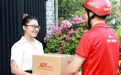 J&T Express góp sức phá đường dây lừa đảo cộng tác viên bán hàng online