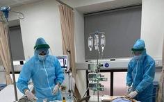Bác sĩ bị cách ly vì tiếp xúc vợ chồng giám đốc mắc COVID-19: 'Đêm chưa bao giờ dài đến thế'