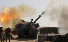 Israel đính chính tin đưa quân vào Dải Gaza