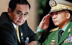 Nikkei Asia: Thủ tướng Thái Lan và lãnh đạo quân đội Myanmar vẫn liên lạc bí mật