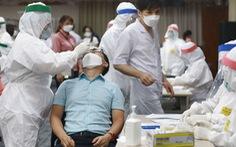 Bắc Ninh gần 200 ca mắc COVID-19, giãn cách xã hội huyện Yên Phong theo chỉ thị 15