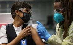 Thừa mứa, Mỹ tính xuất khẩu vắc xin COVID-19