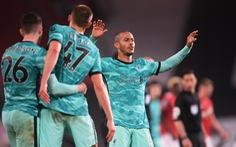Ngược dòng trước Man Utd tại Old Trafford, Liverpool tiến sát top 4