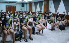 26 thành viên dương tính, tuyển bóng chuyền Thái Lan vẫn 'bị ép' dự giải Nations League