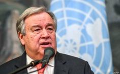 LHQ kêu gọi chấm dứt ngay xung đột ở Israel và Dải Gaza