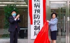 Trung Quốc lập cơ quan kiểm soát dịch bệnh quốc gia mới, quyền lực hơn