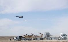 Hamas chuyển sang dùng 'UAV cảm tử' Shehab tấn công Israel
