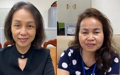 Đình chỉ sinh hoạt đảng 1 đảng viên, 1 phó bí thư chi bộ tại Bệnh viện Tim Hà Nội