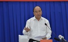 Chủ tịch nước Nguyễn Xuân Phúc: Luật đất đai còn nhiều bất cập, gây thất thoát