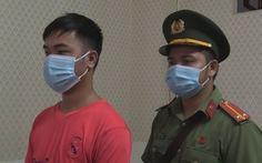 Khởi tố thanh niên tham lợi, cho người Trung Quốc ở 'chui'