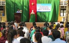 Vụ 'lộ đề thi công chức tỉnh Phú Yên': Họ đã làm điều đó như thế nào?