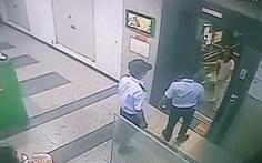 Nhất quyết không đeo khẩu trang ở thang máy chung cư, người phụ nữ bị phạt 2 triệu
