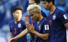 Vòng loại thứ 2 World Cup 2022: Các đối thủ của tuyển Việt Nam gặp khó
