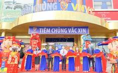 Khai trương VNVC Đồng Hới