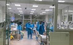 Nam bệnh nhân 34 tuổi tử vong, ca tử vong thứ 37 liên quan COVID-19