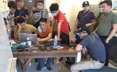 Thủ đoạn của nhóm điều hành 4 sàn tiền ảo lừa 12.000 người, chiếm đoạt 4,3 triệu USD