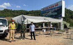 Yêu cầu đình chỉ hiệu trưởng trường ở Điện Biên vì để xảy ra 'chùm' ca mắc COVID-19