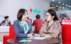 Moody's xem xét nâng hạng các chỉ số xếp hạng cho VPBank