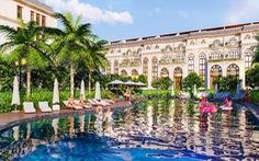 Sunlake Villas: không gian sống hoàn hảo tại Van Phuc City