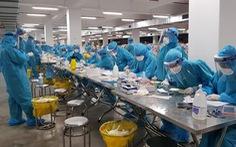 Thêm 54 ca COVID-19 trong nước 6 giờ qua, gần 1,7 triệu liều vắc xin nữa đã về Việt Nam