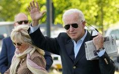 Ông Biden điện đàm Palestine và Israel, kêu gọi hạ nhiệt