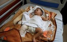 Ít nhất 43 trẻ em tử vong do xung đột Israel - Palestine